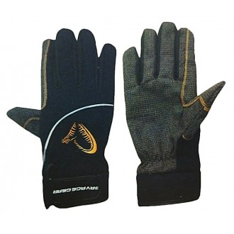 Savage Gear Shield Gloves