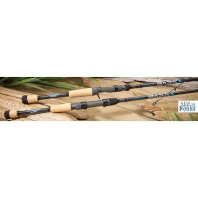 St.Croix Bass X Serie