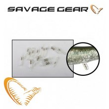 Savage Gear Glass Rattle Kit