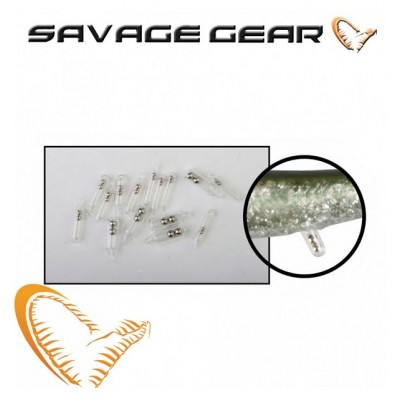 Savage Gear Glass Rattle Kit
