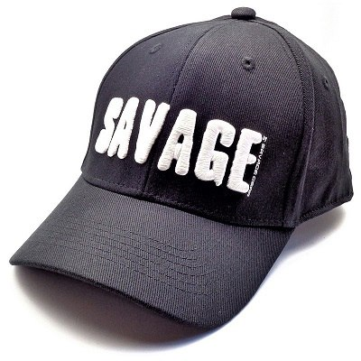 Savage Gear 3D Logo Cap