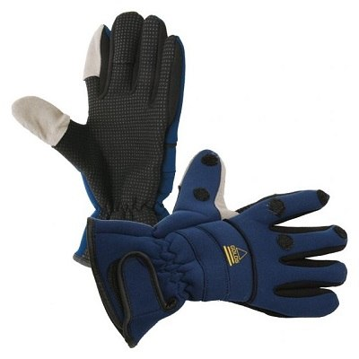 Ian Golds Neoprene Casting Gloves