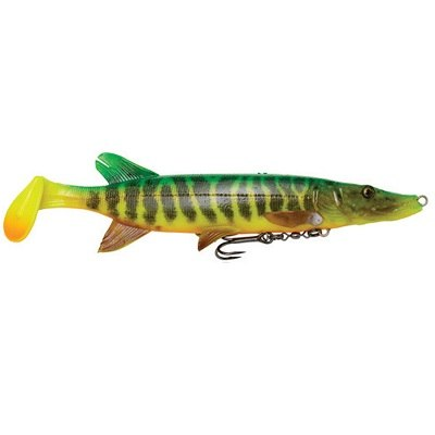 Savage Gear 4D Pike Shad