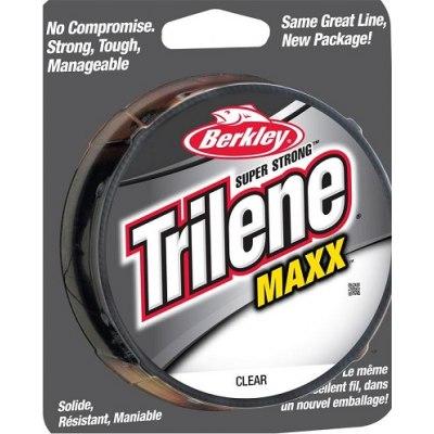Berkley Trilene Maxx Clear
