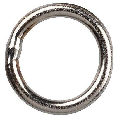 Gamakatsu Hyper Solid Rings