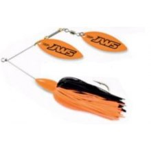 Black Flagg Jaws Spinnerbait