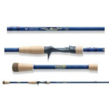St.Croix Legend Tournament Bass Casting Rod LBC75HMF Pitching