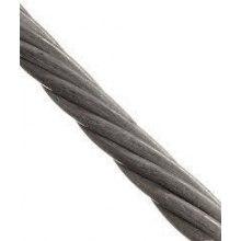 Titanium seven-strand Leader Wire