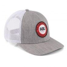 Abu Garcia 100 Years 6 Panel Trucker Hat