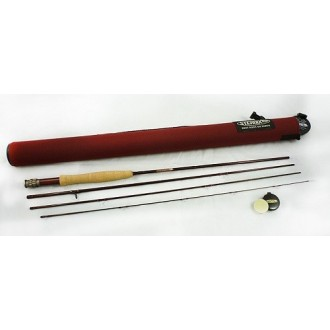 St. Croix Imperial Fly Rods