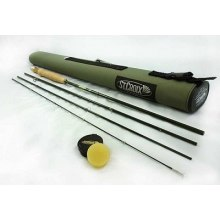 St.Croix Legend Elite Freshwater Fly Rods