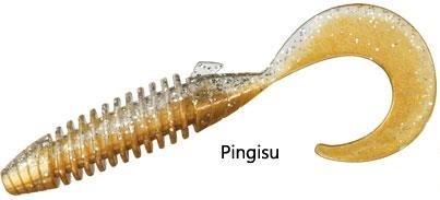 Pingisu
