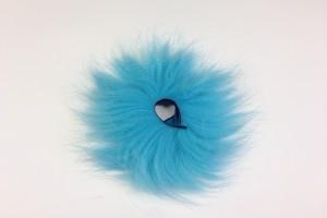 Kingfisher Blauw