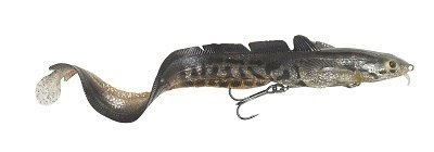 Silver Burbot