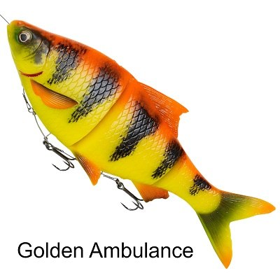 Golden Ambulance