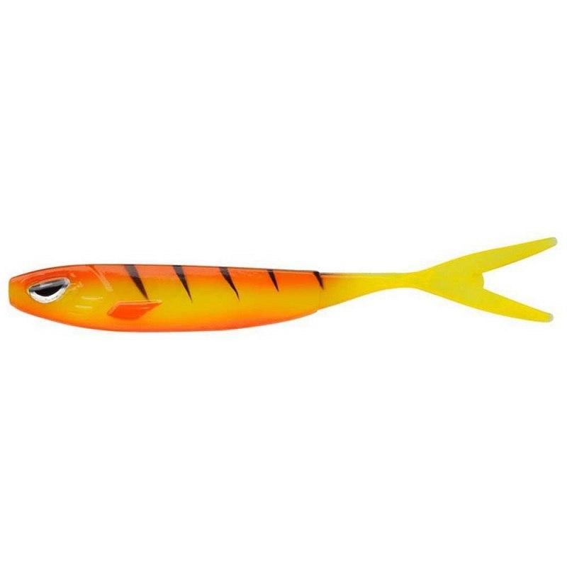 Hot Yellow perch