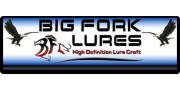 Big Fork Lures