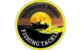 Midnight Moon Fishing Tackle